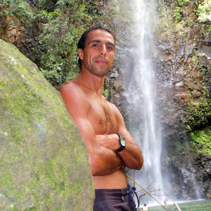 Bobby Gaetano - Kayak Adventures Guide